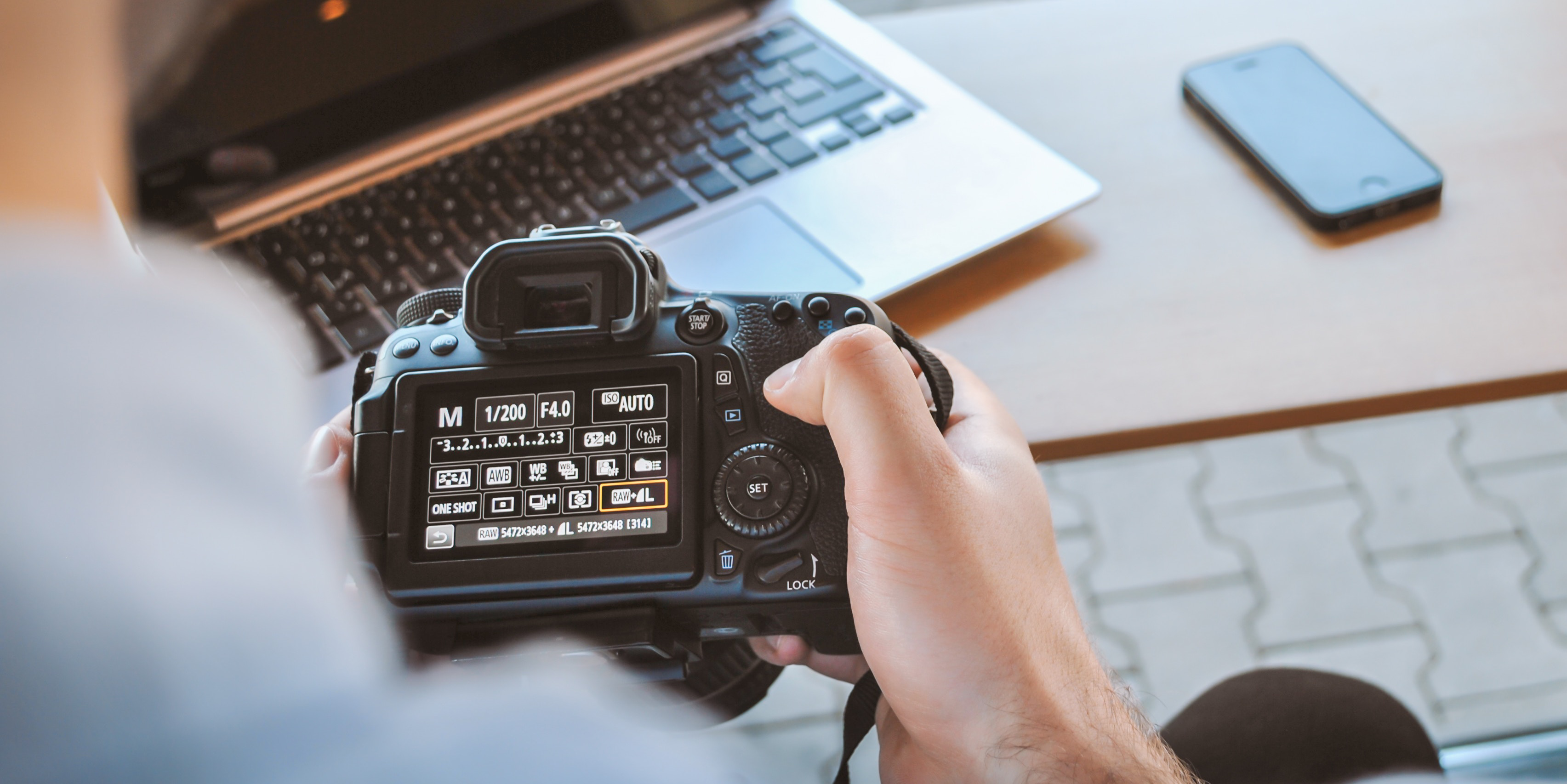 Why Photography and Videography Matters For Your Website
