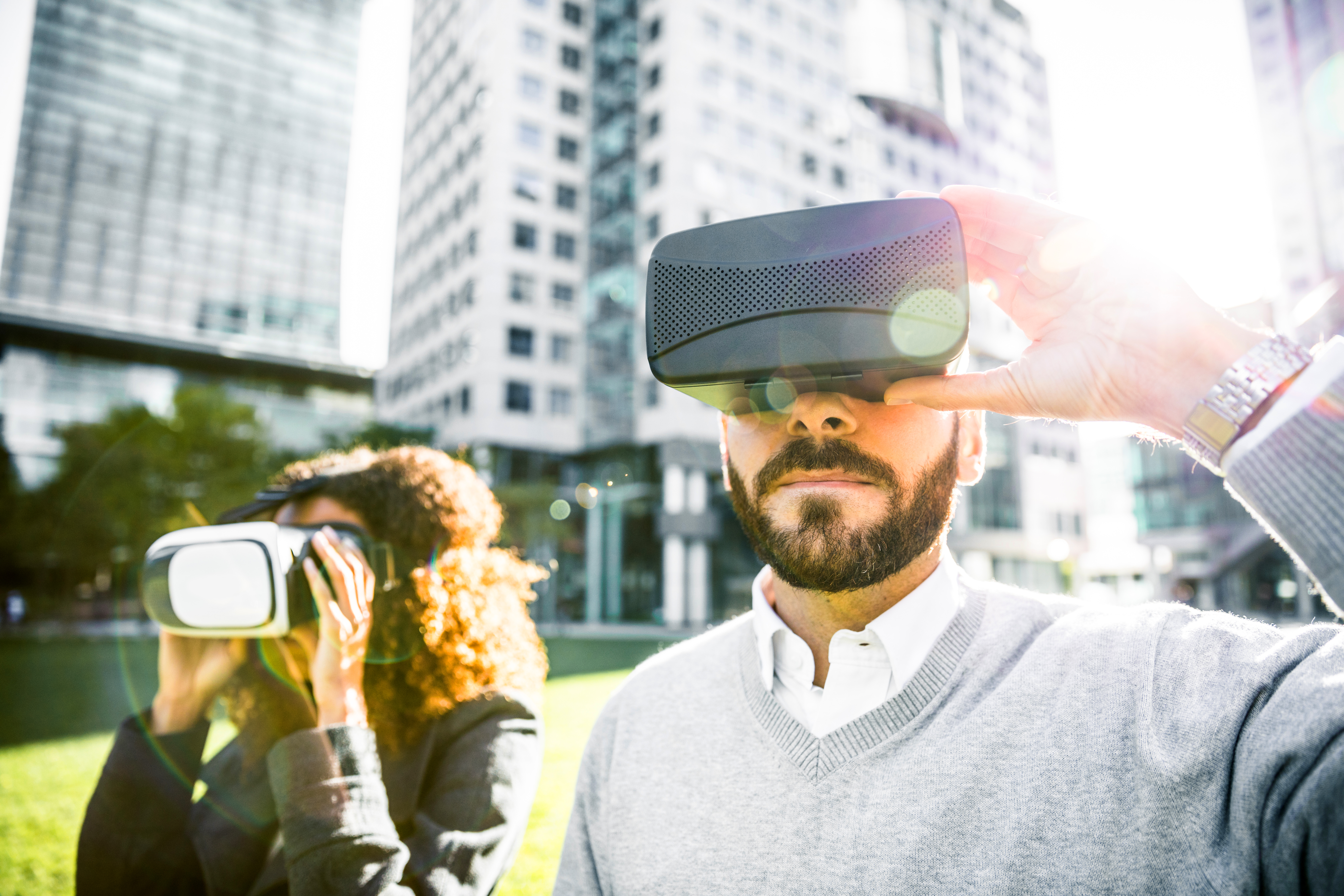 Experiential Marketing with Digital Amplification