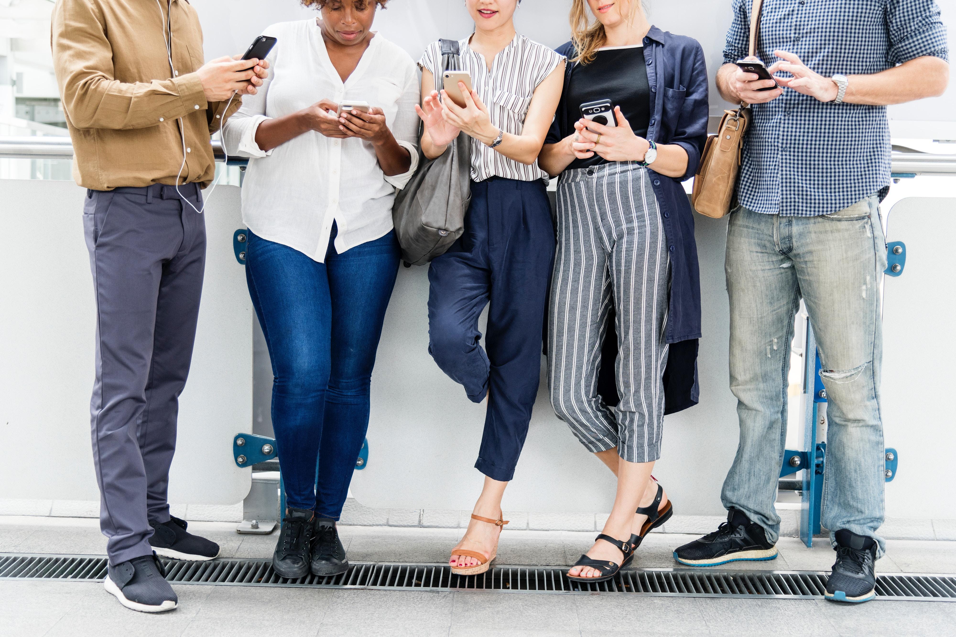 5 Reasons Why You Need an Organic Social Media Strategy